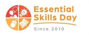 Essential Skills Day logo