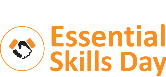 Essential Skills Day logo