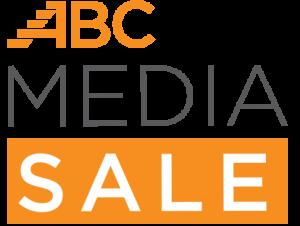 ABC Media Sale Logo