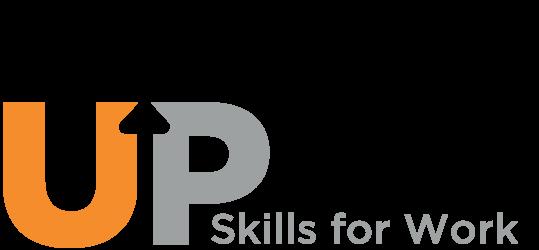 UP Skills Logo
