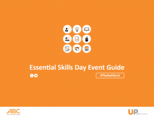 Essential Skills Day event guide