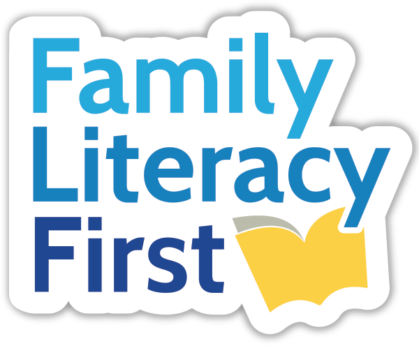 Family Literacy First Logo