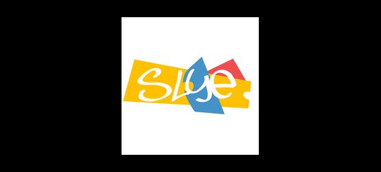 slye logo