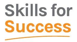 Skills for Success logo